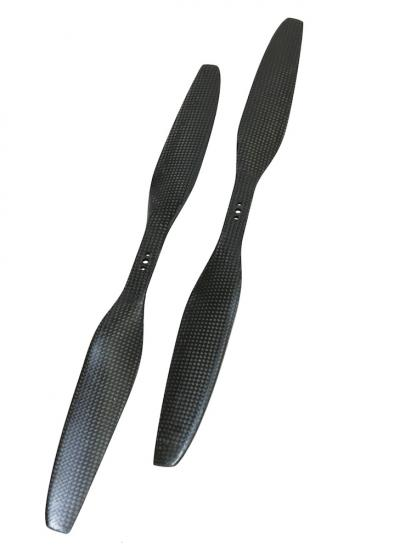 DJI S800 Octocopter Carbon Fibre Propellers 15x5.5