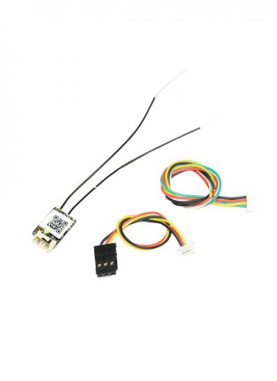 FrSky R-XSR 2.4GHz 16CH ACCST Receiver with SBUS & CPPM
