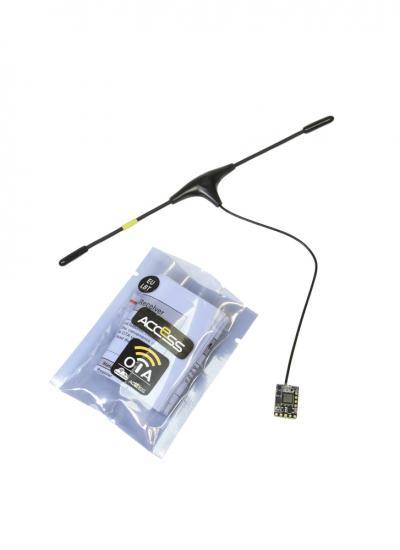 FrSky R9 MM OTA Mini Receiver EU LBT