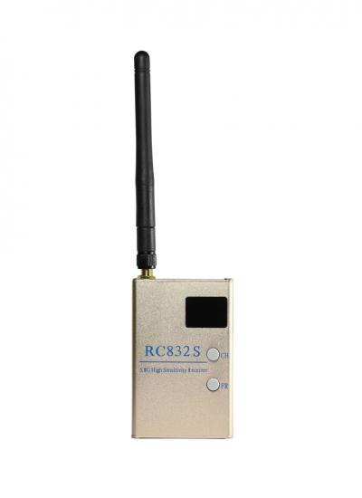 SMA RC832S 48 Channels