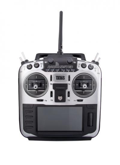 RADIOMASTER TX16S w/Hall Sensor Gimbal