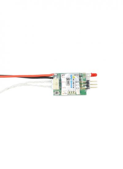 FrSky RPM / Temperature Sensors