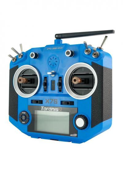 FrSky Taranis Q X7S 2.4GHz 24CH ACCESS Digital Radio Transmitter