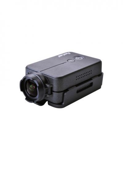 Black RunCam 2 HD Wide Angle Mini FPV ActionCam (1440p 1080p / 30fps 60fps)