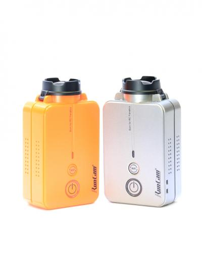 RunCam 2, Two Colour Options Silver / Orange