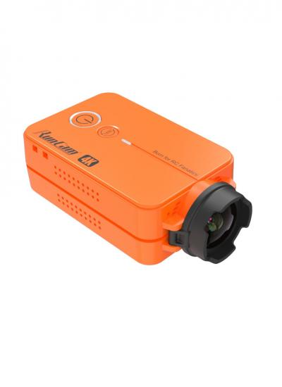 RunCam 2 4K Edition Wide Angle Mini FPV ActionCam