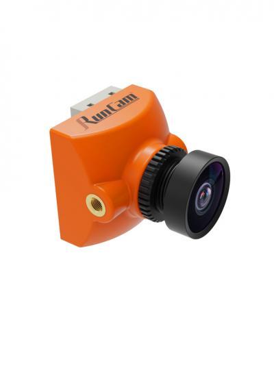 Runcam Racer 4 1000TVL FPV Camera (Analog + MIPI Digital)