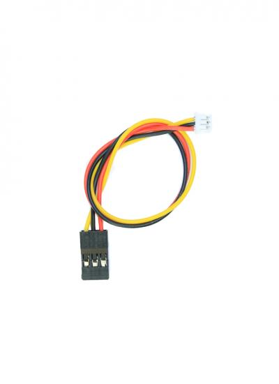 Receiver Wire