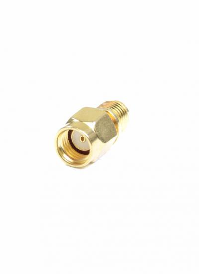 SMA Female to RP-SMA Male Adapter