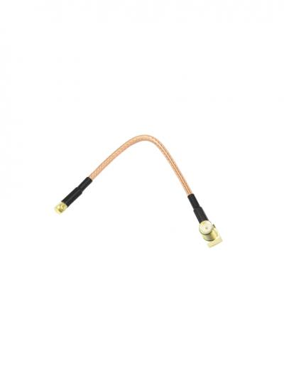 Female SMA to MMCX FPV Antenna Extension Cable