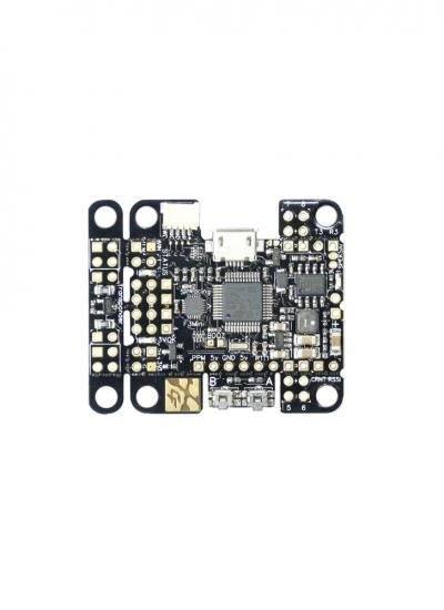 Seriously Pro SP Racing F3 Mini Flight Controller MkII