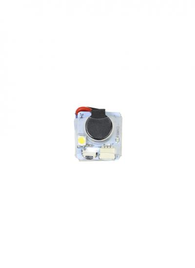 Tiny Lost Model Buzzer Alarm with LED and Built in Battery