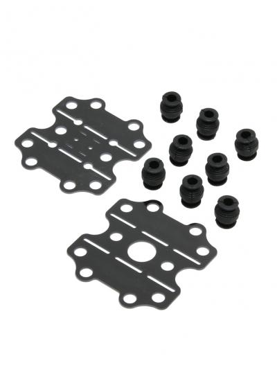 Anti Vibration Damping Mount - For Small Gimbal