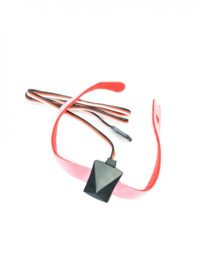 SkyRC Temperature Sensor Cable & Strap