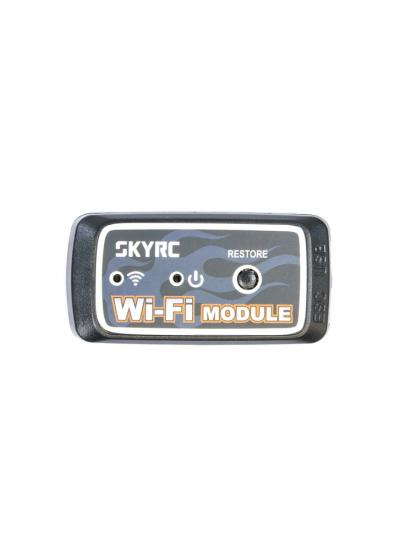 SkyRC WiFi Smart Phone Control Module