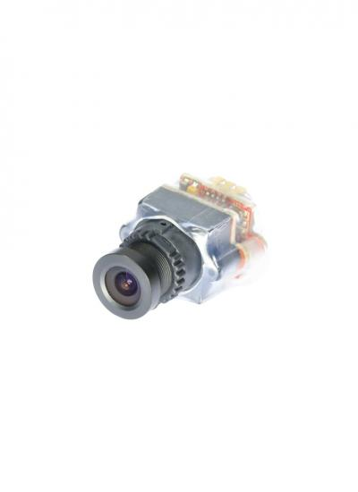 Foxeer XAT650M Super Mini Sony Super HAD 600TVL CCD Camera 5V-22V (IR Blocked)