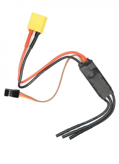 FPV Kraftei 650 Spare Part T-Motor F30A 2-4S ESC - 1002017