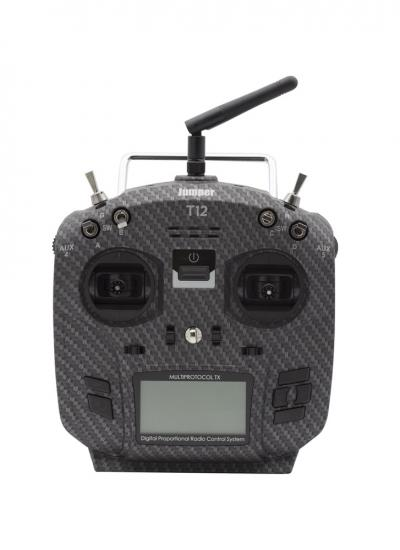 Jumper T12 Pro 2.4GHz 16CH OpenTx Multi-Protocol Radio Transmitter