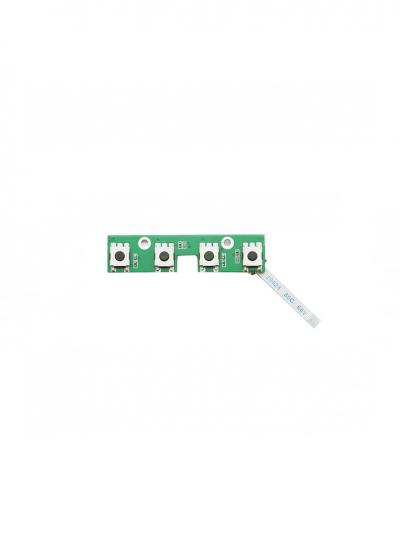 Jumper T16 Spare Part - Page Keys PCB Board
