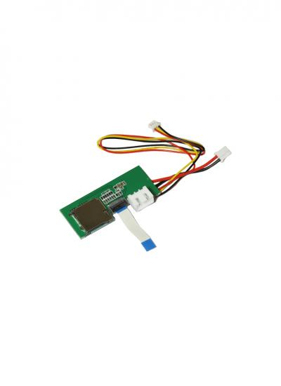 Jumper T16 Spare Part - SD Card Slot PCB