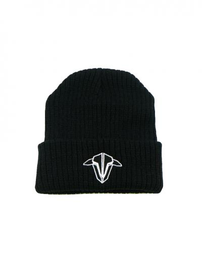 Team BlackSheep TBS Beanie Hat - Black