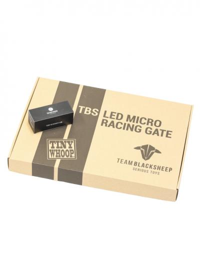 Team BlackSheep TBS Tiny Whoop LED Racing Gates Set