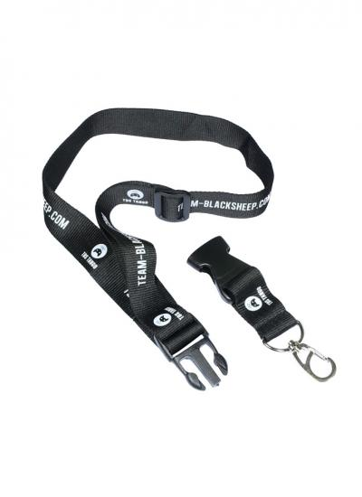TBS Radio Transmitter Lanyard with Buckle for Quick Detach