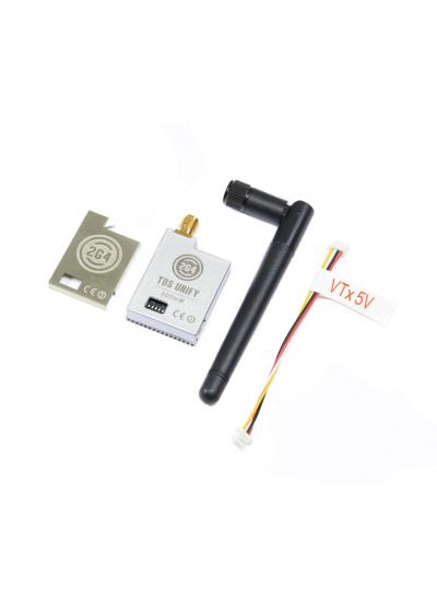 500mW TBS Unify 2.4GHz 16ch Video Transmitter