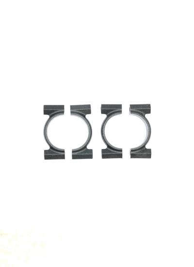 25mm Plastic Tube Clamp