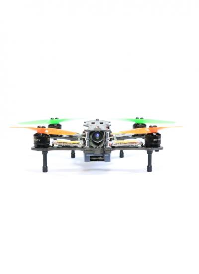 ARTF Tarot 120 Micro FPV Quadcopter with Naze (TL120H1)