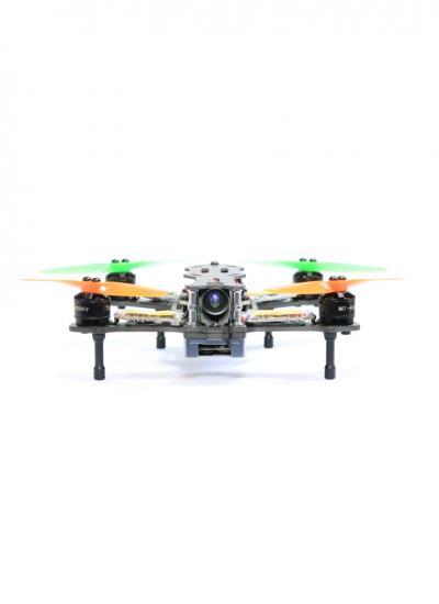 ARTF Tarot 120 Micro FPV Quadcopter with Naze (TL120H1)