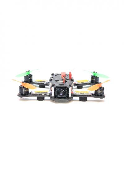 Tarot 130 Micro FPV Quadcopter with NAze F3 & OSD - ARTF