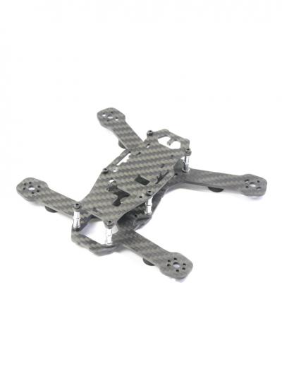 Tarot 130 Carbon Fibre Quadcopter Frame Kit - TL130H2