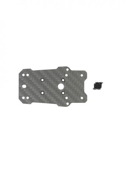 Tarot Landing Gear Motor Adapter Plate - TL65B46