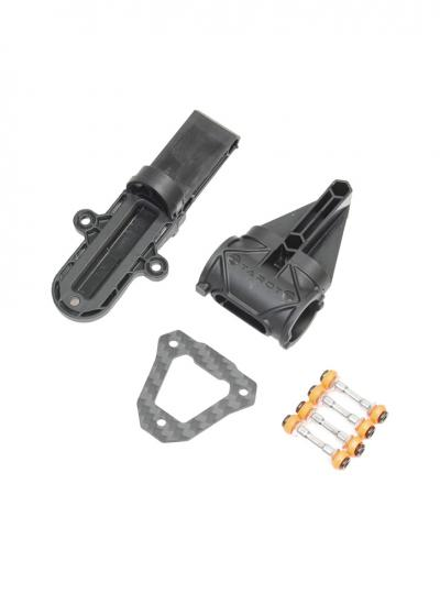 Tarot Peeper Spare Part Arm / Motor Mounts - TL750SD5