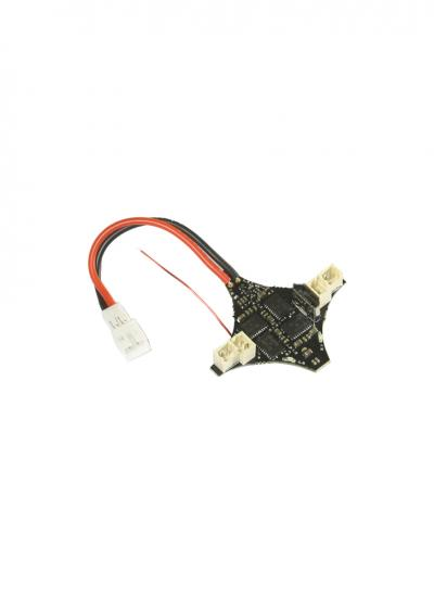 TBS Tiny Whoop Nano Flight Controller with Integrated FrSky D16 Receiver