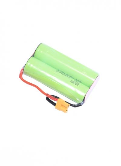 TBS Tango Lithium-Ion Battery Upgrade - Plug and Play