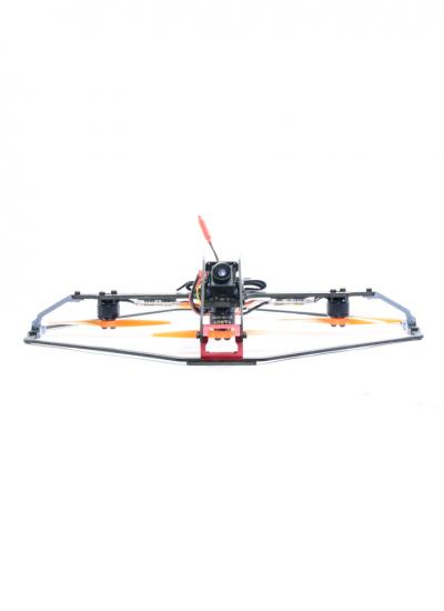 ARTF Tarot 140 Indoor FPV Quadcopter with Naze (TL140H1)