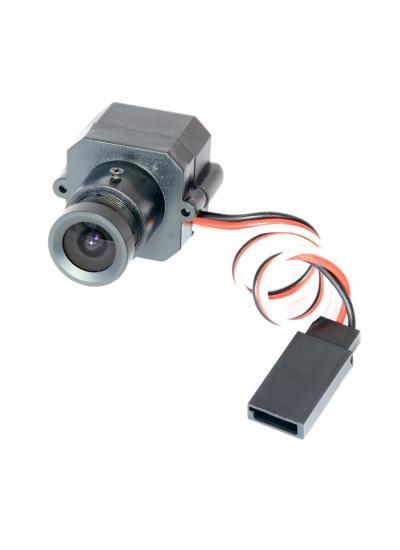 Tarot 12V 600TVL 2.8mm FPV Camera - TL300M PAL