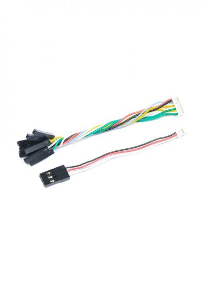 Tarot Spare Part FC to RX Cables  (T120/130/140/150)