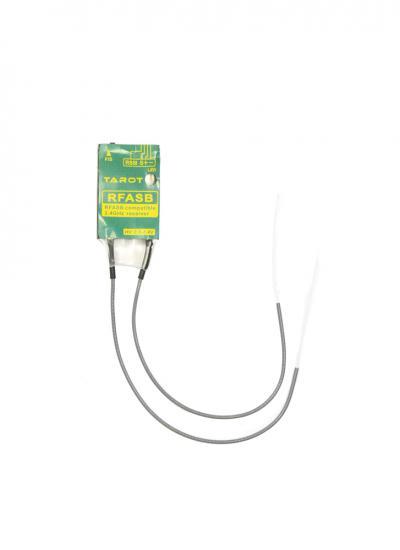 Tarot RFASB Micro 2.4Ghz 16CH Futaba FASST Compatible SBUS Receiver