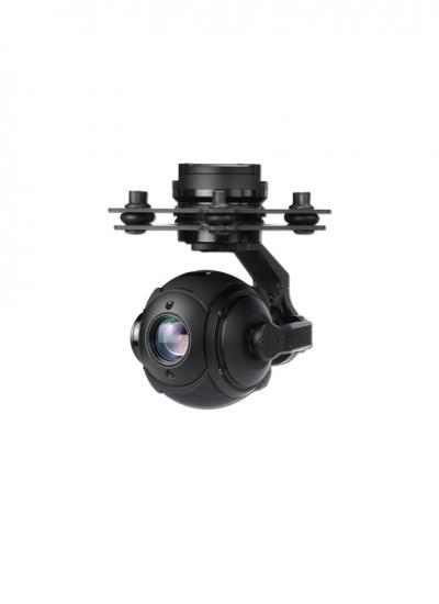 10x Optical Zoom Camera Brushless Gimbal