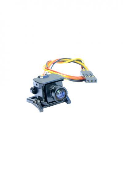 Tarot Mini FPV Camera with Tilt Mount - TL300M1 (5-12v) PAL