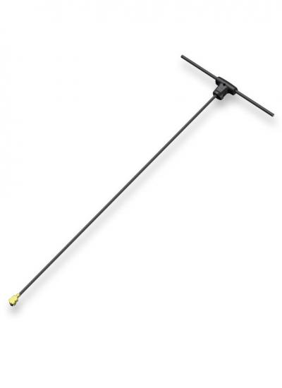 TBS Tracer Immortal T Antenna - Extended