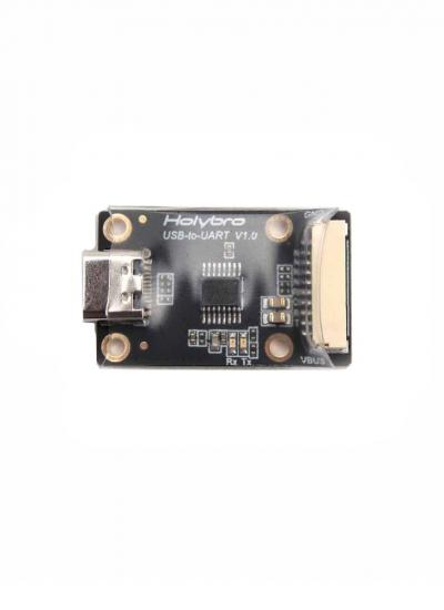 Holybro GPS UART to USB Converter - Includes USB-C Cable
