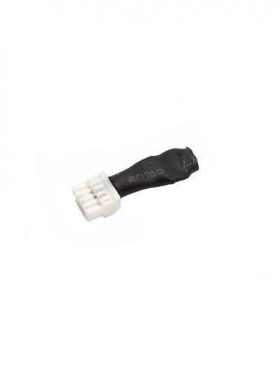 UAVCAN Micro Termination Plug for JST GH