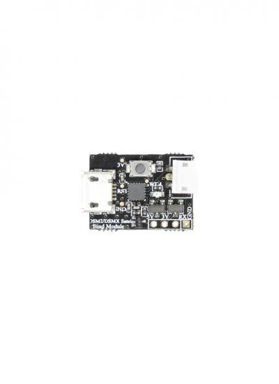 Simple USB Bind Tool for DSM2 DSMX Satellite Receiver