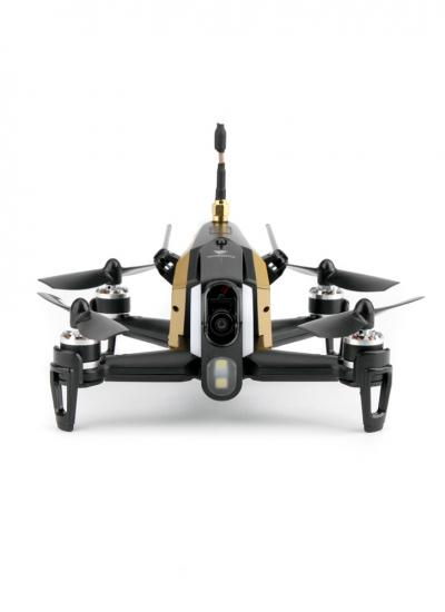 Walkera Rodeo F150 FPV Racing Drone - Black