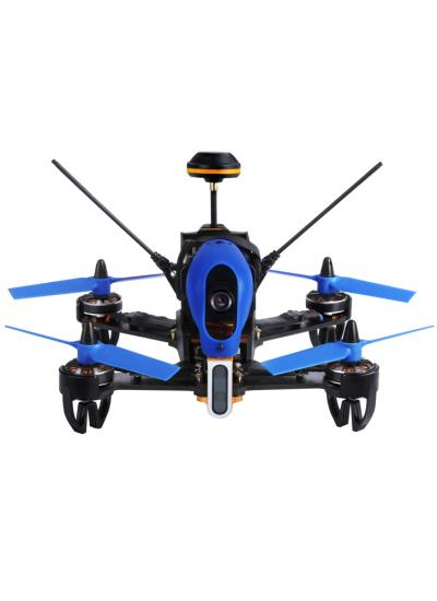 Walkera F210 3D Edition FPV Racing Drone with OSD & DEVO7 Transmitter (RTF)