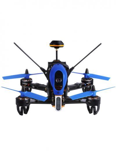 Walkera F210 3D Edition FPV Racing Drone with OSD & DEVO7 Transmitter (RTF)